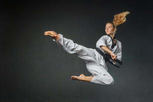 Karate 29