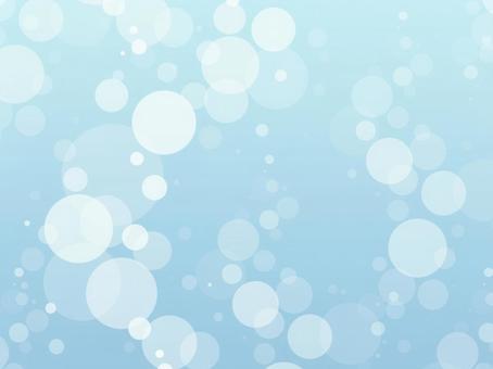 Bubbles are bumpy