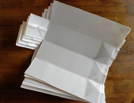 牛奶紙箱紙箱回收