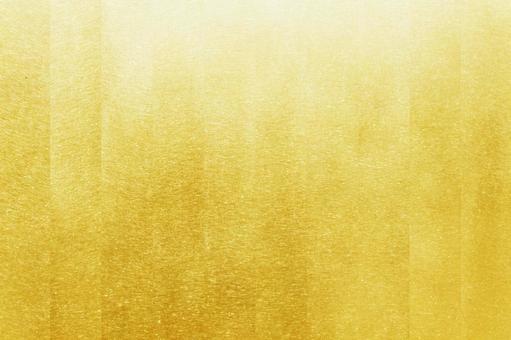 Gold glitter texture_modern pattern background material of golden Japanese paper