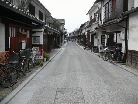 거리 풍경 2