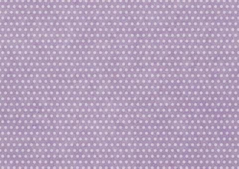 Japanese paper dot 1. purple
