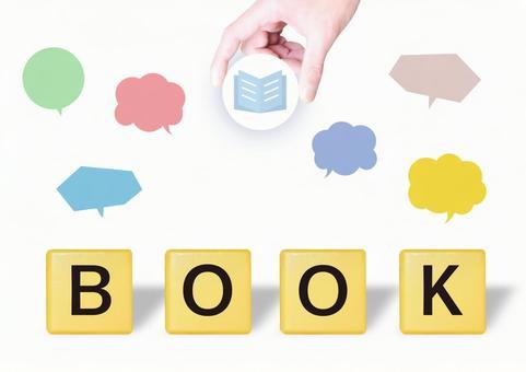 Book and speech