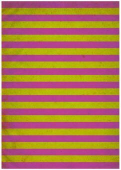 Grunge texture Horizontal border Pink