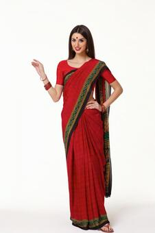 Indian lady 3
