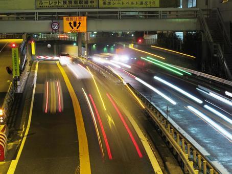 Logistics Business Highway Tokyo