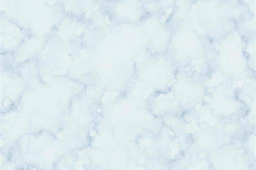 Light blue simple marble background ①