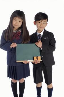 小学生用黑板5