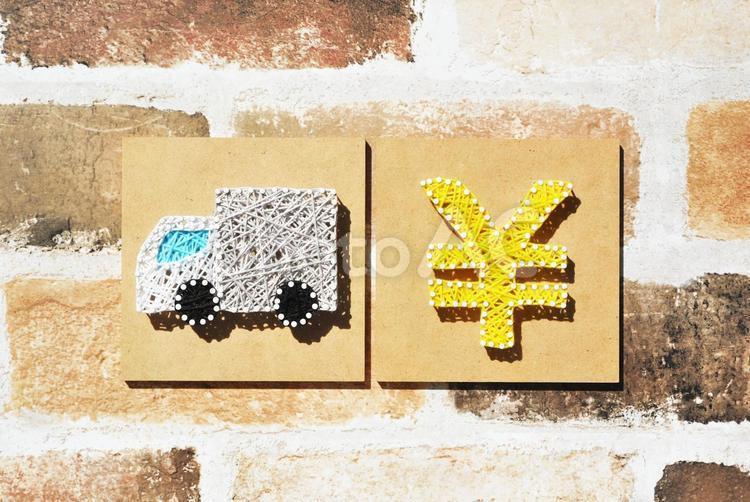 トラック 値段の写真