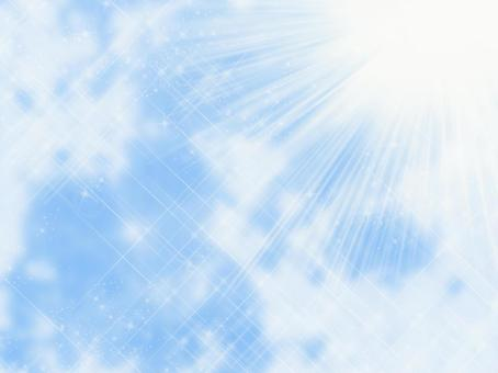 Sky and light background 01