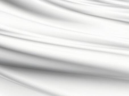 Smooth white background material