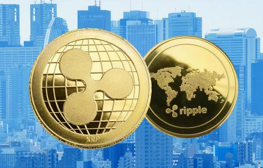 Virtual Currency Ripple and Bill Street