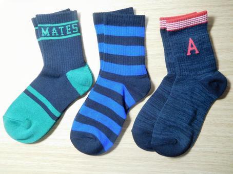 Children's socks (boys)