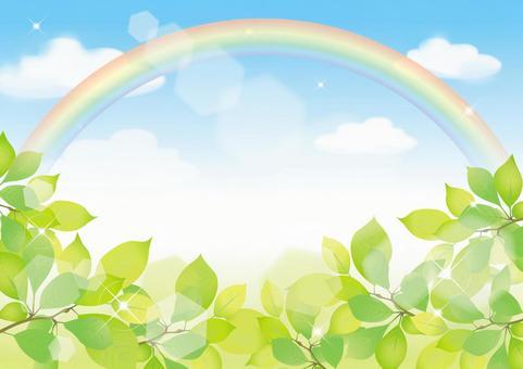 Fresh green image 8