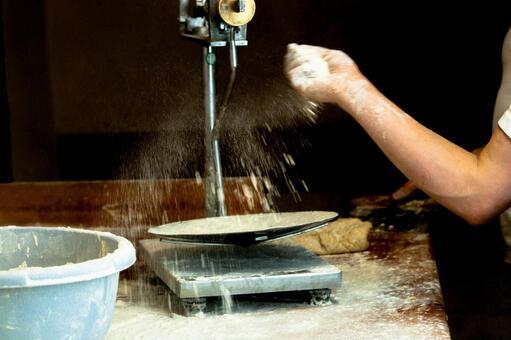 麵團製作7