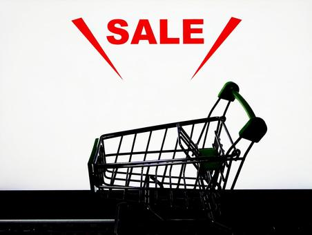 Sale holding 01