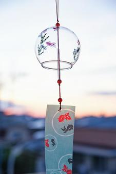 Wind chime image 03