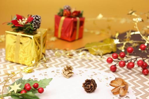 圣诞礼物4