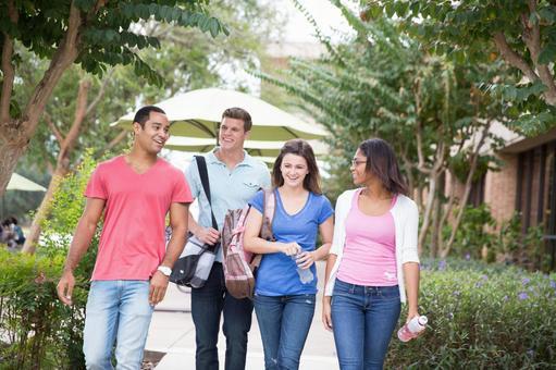 외국인 대학생 그룹 120