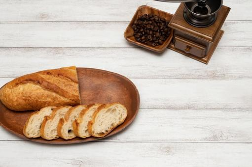 빵과 커피 8