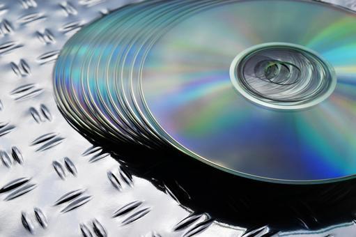 컴팩트 디스크 (CD)