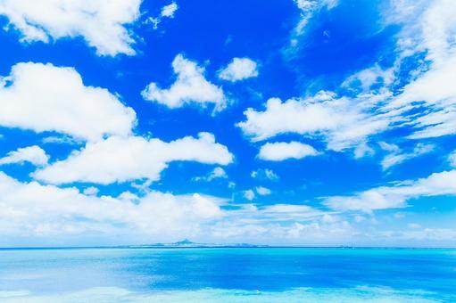 【Okinawa ☆ Iejima】