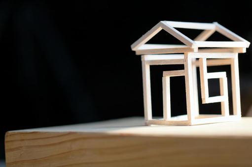목조 주택 이미지 2