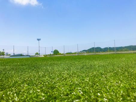 Football court 03