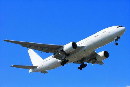 飞机波音777-200