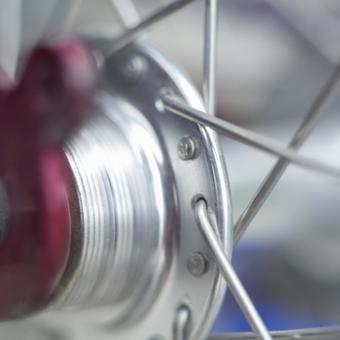 自行车轮胎2