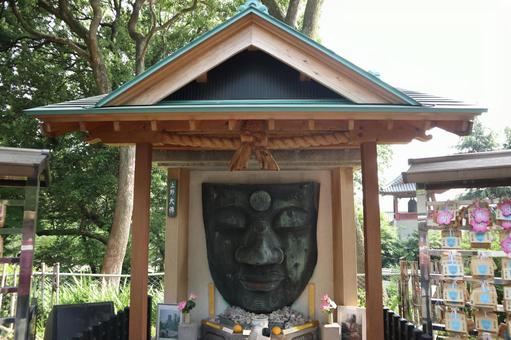 Ueno Park Ueno Great Buddha