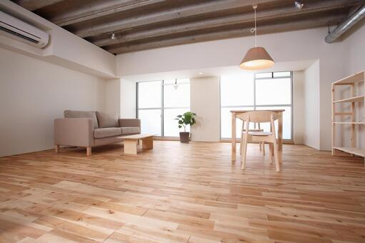 Designer's apartment 5