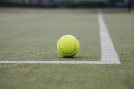 網球賽前集中