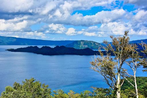Aomori · Towada Lake
