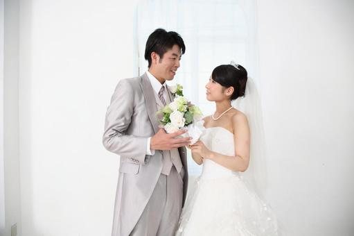 Bride and groom 25