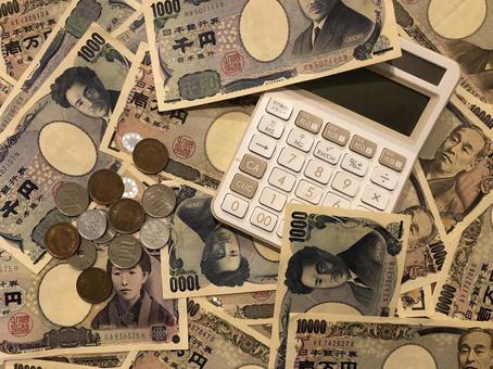 Money / calculator