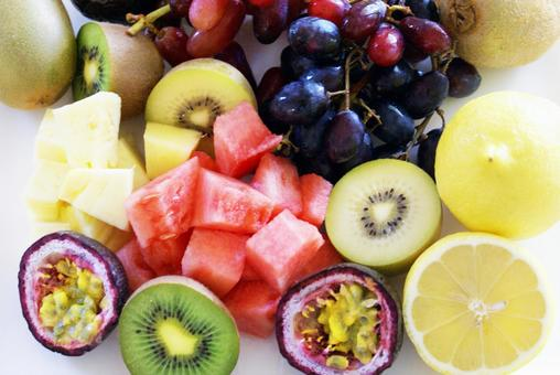 Fruit Assortment 03