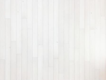 White wooden wall (horizontal)