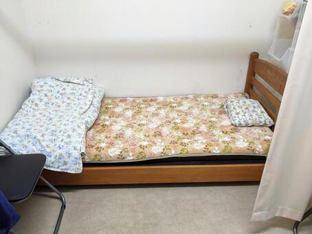 회사의 수면실