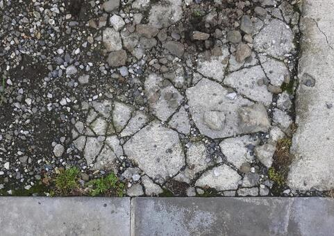 Background (Ground - Concrete) [Concrete] - 051