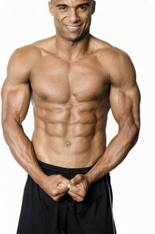 Bodybuilder 14