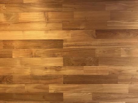 Wood wall 38