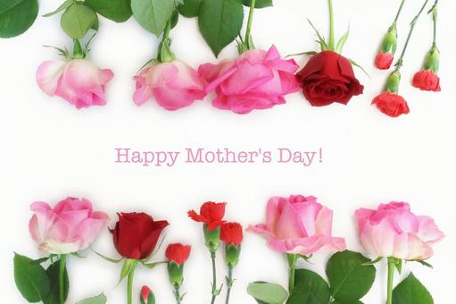 Mother's Day Message Card 3