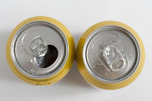 Canned beer 4