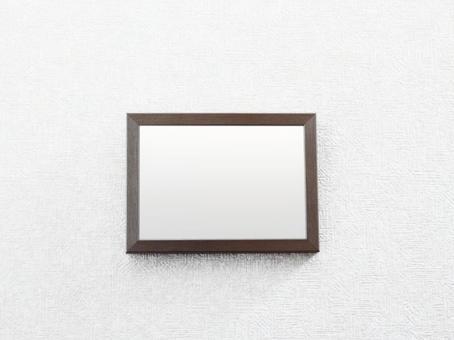Framed frame
