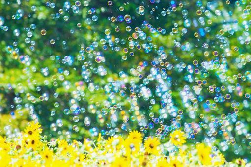 bubble!bubble!bubble!