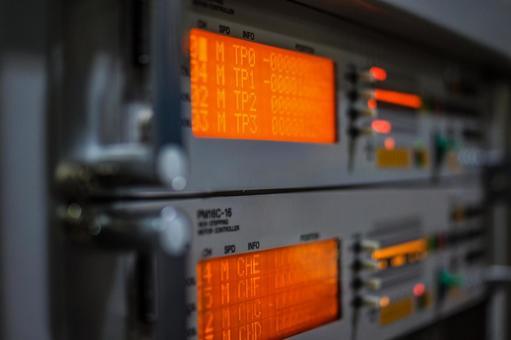 實驗室測量儀器儀表