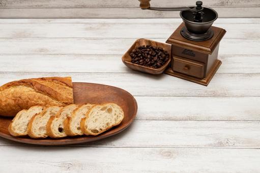 빵과 커피 7