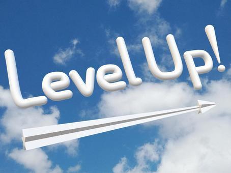 Level Up_1