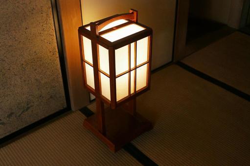 Row light 1